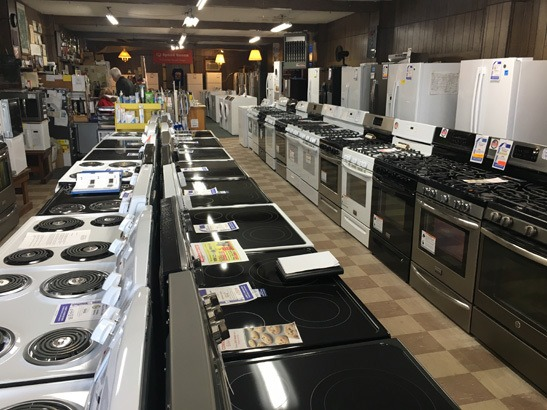 Appliance Home